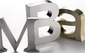 تفاوت های DBA و MBA