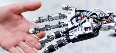 رباتیک چیست