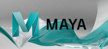 اصول اولیه نرم افزار Maya