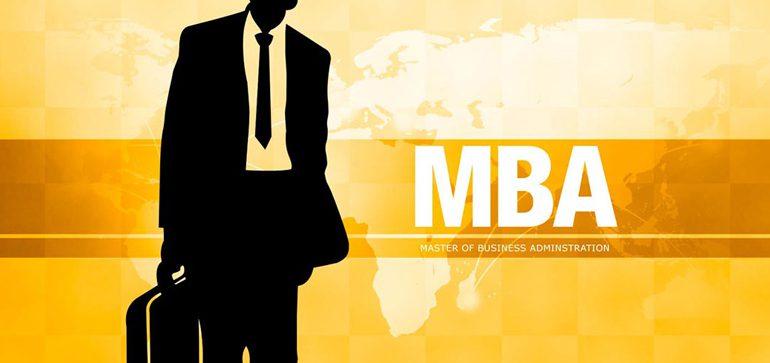 رشته MBA