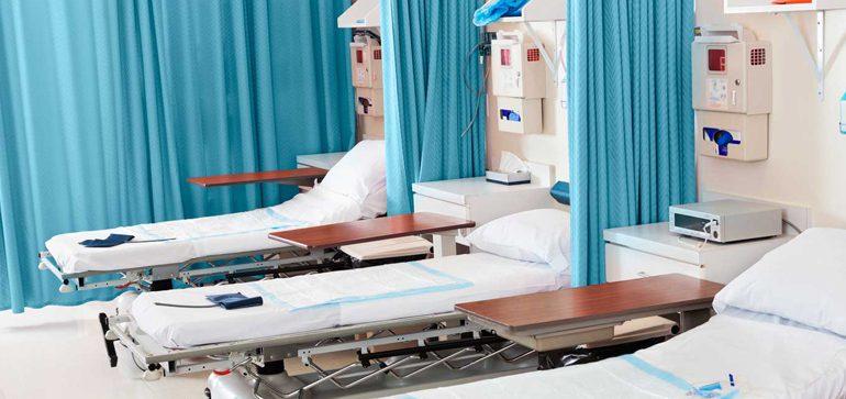 تکنسین فوریت های پزشکی