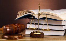 اصول حقوق داوری