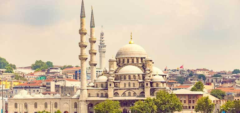 بهترین روش مهاجرت به ترکیه کدام است؟
