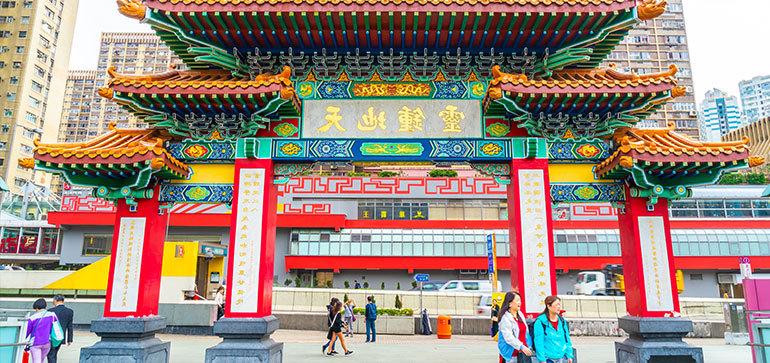 پذیرش فرهنگ چین کار مشکلی نیست