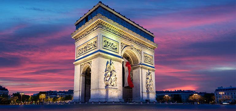 راهنمای هزینه های زندگی در فرانسه