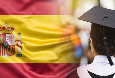 تحصیل در اسپانیا سرزمین ماتادورها